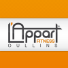 Logo L'APPART FITNESS - OULLINS