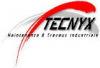 Logo TECNYX, Vourles
