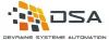 Logo DSA, Brignais