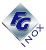 Logo FG INOX, Brignais