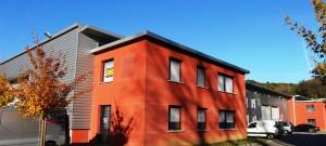 Locaux d'activité et bureau à louer Brignais Park Avenir I ZAC de Sacuny