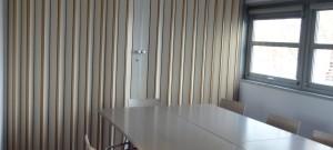 Bureaux meublés à louer à Vourles