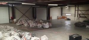 Bâtiment industriel à vendre à St Laurent D'Agny