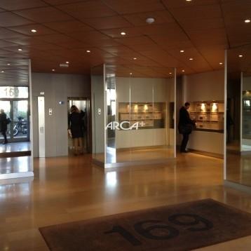 Bureau à vendre Tassin La Demi-Lune Rue Général de Gaulle