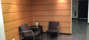 Bureau à louer à St Genis Laval