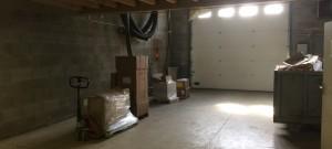 Bâtiment à louer à Brignais