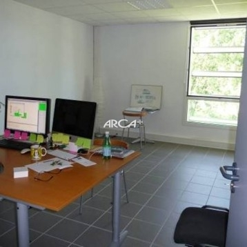 Bureau à louer à Brignais