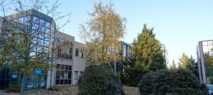 Bureau à louer St Genis Laval Villa Mercedes