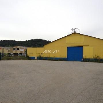 Location vente entrep t de 1995m brignais chemin de sacuny arca immobilier - Entrepot a vendre lyon ...