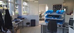 Bureau avec open-space à louer 2000
