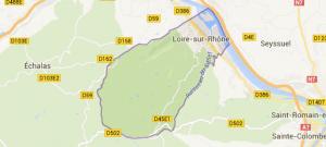 Local d'activité à louer à vendre Loire sur Rhone