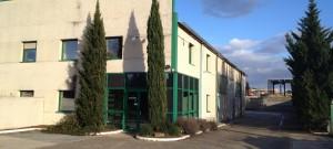 Bâtiment industriel à louer à Brignais