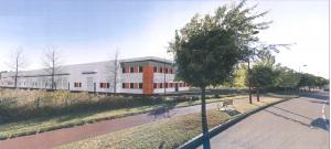 Construction d'un Bâtiment de Bureaux et d'Activité