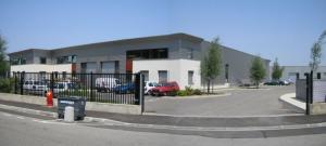 Local d'activité et bureaux