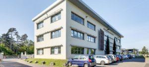 Bureaux Saint Genis Laval à louer, 100 m²