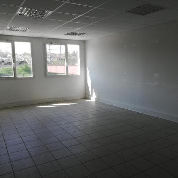 Bureaux à louer de 55 m²