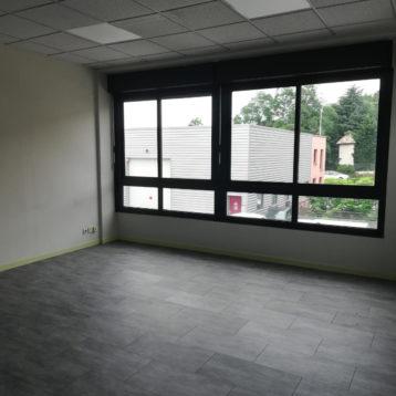 Surfaces de bureaux à vendre à Brignais