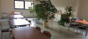 Bureaux lumineux cloisonnés à Montagny