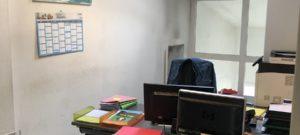 Local d'activité avec bureaux à vendre à Chaponost