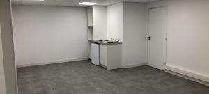 Petit bureau de 30 m² environ à louer à Brignais