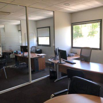 Immeuble Bureaux à vendre à Brignais