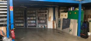 Dépôt 139 m² brignais