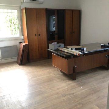 maison de bureau 265 m²